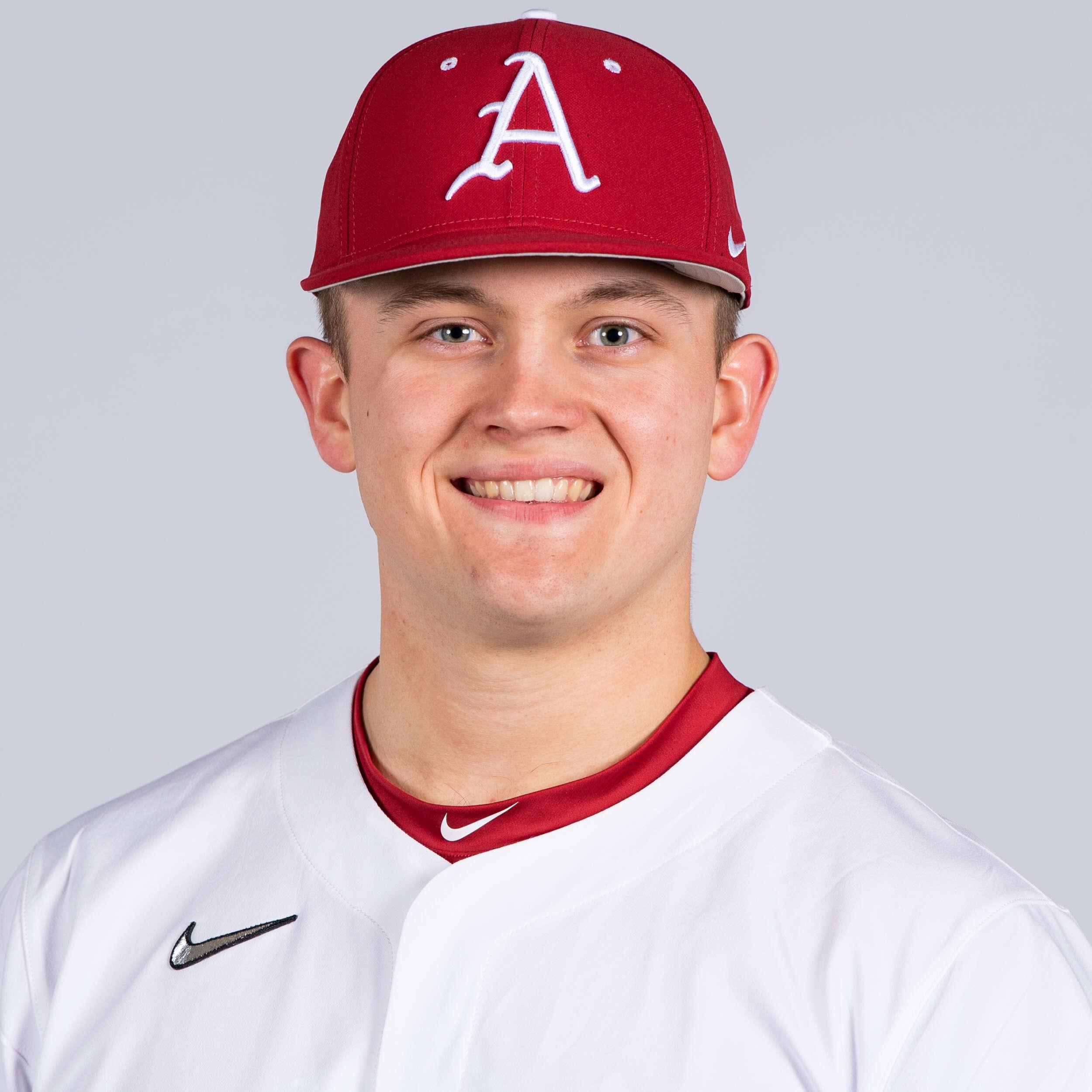 Zack Morris - Baseball - Arkansas Razorbacks