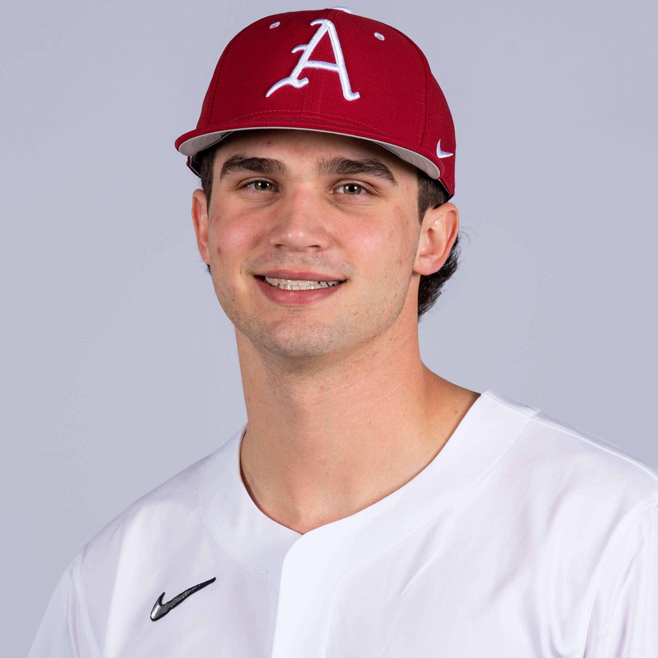 Heston Tole - Baseball - Arkansas Razorbacks