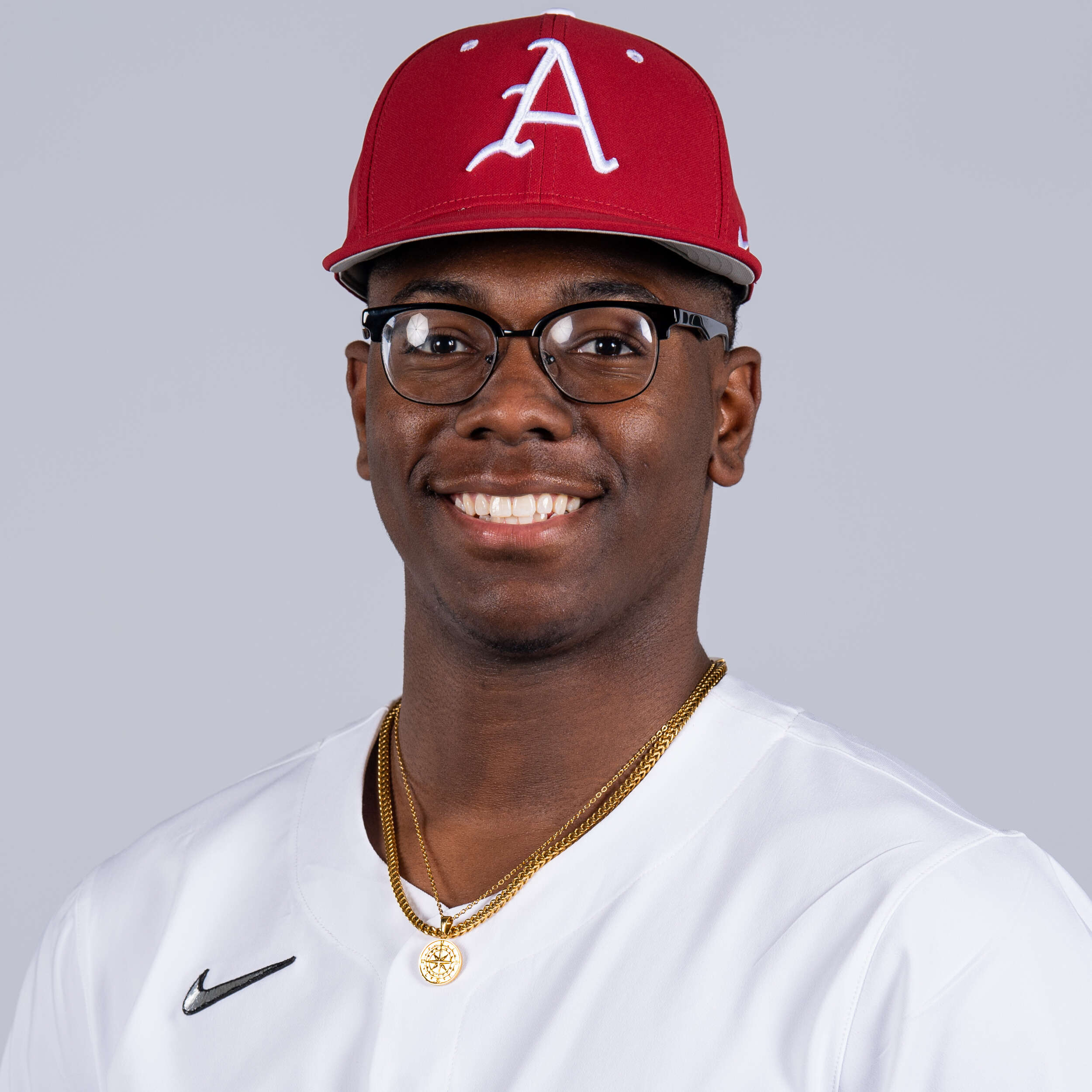 Gabriel Starks - Baseball - Arkansas Razorbacks
