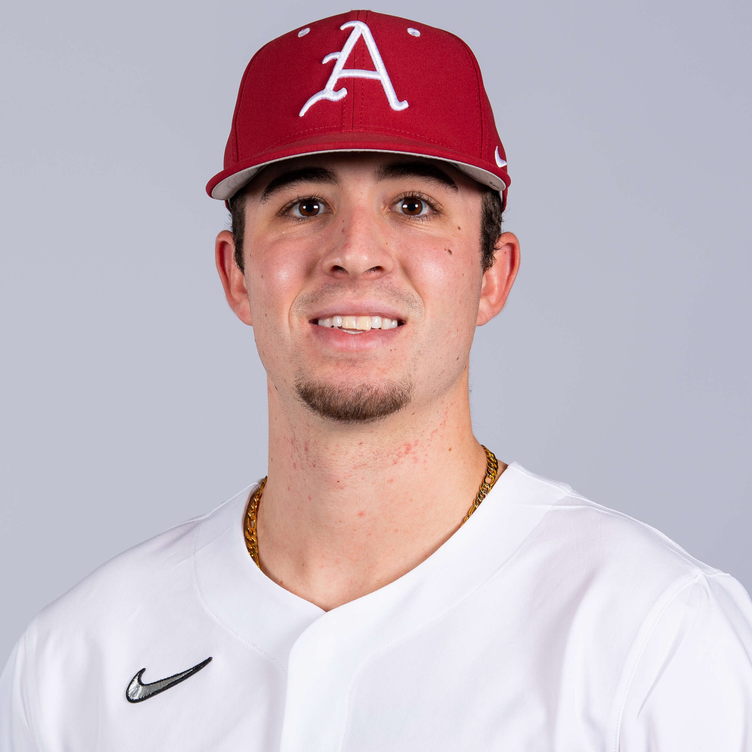 Nathan Rintz - Baseball - Arkansas Razorbacks