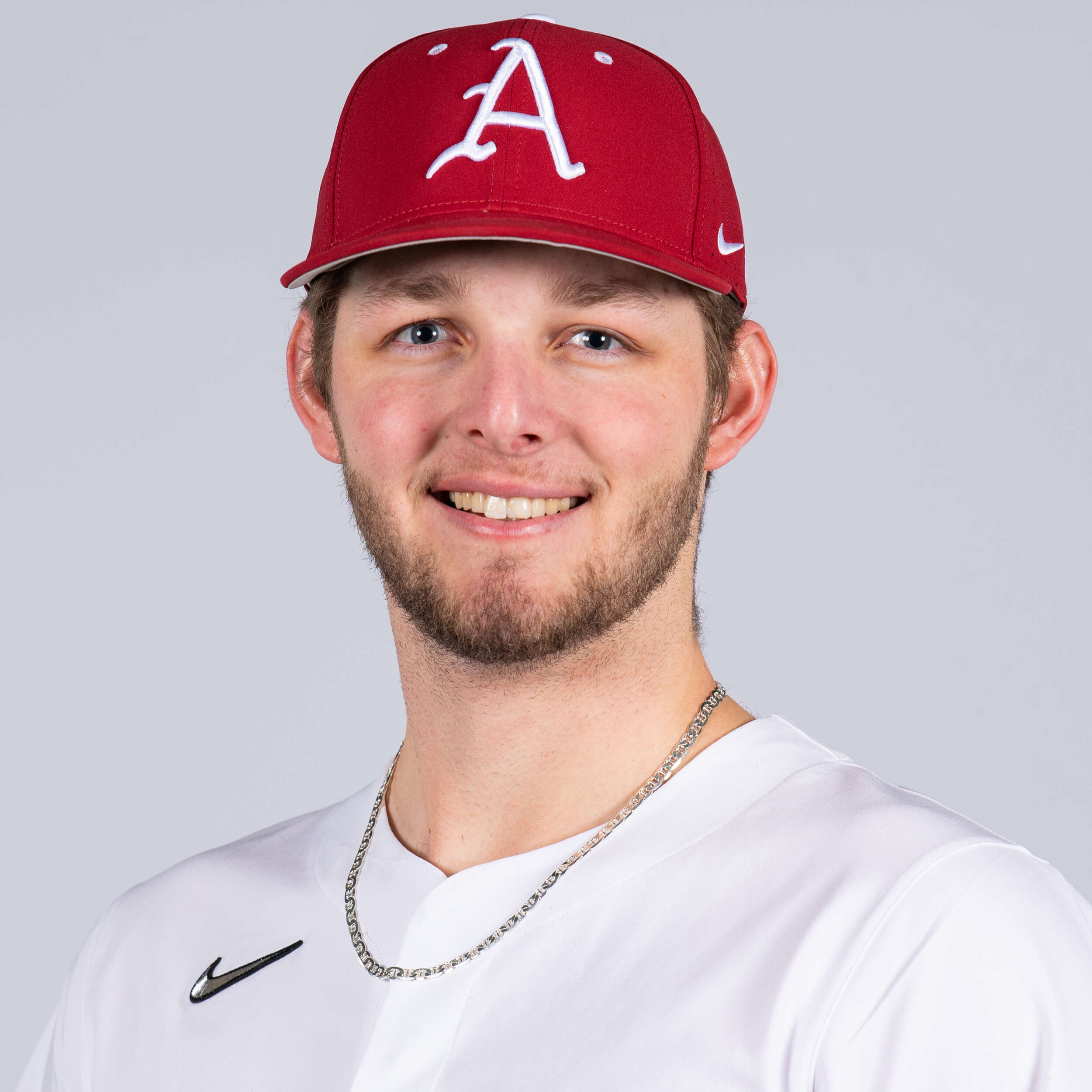 Evan Gray - Baseball - Arkansas Razorbacks