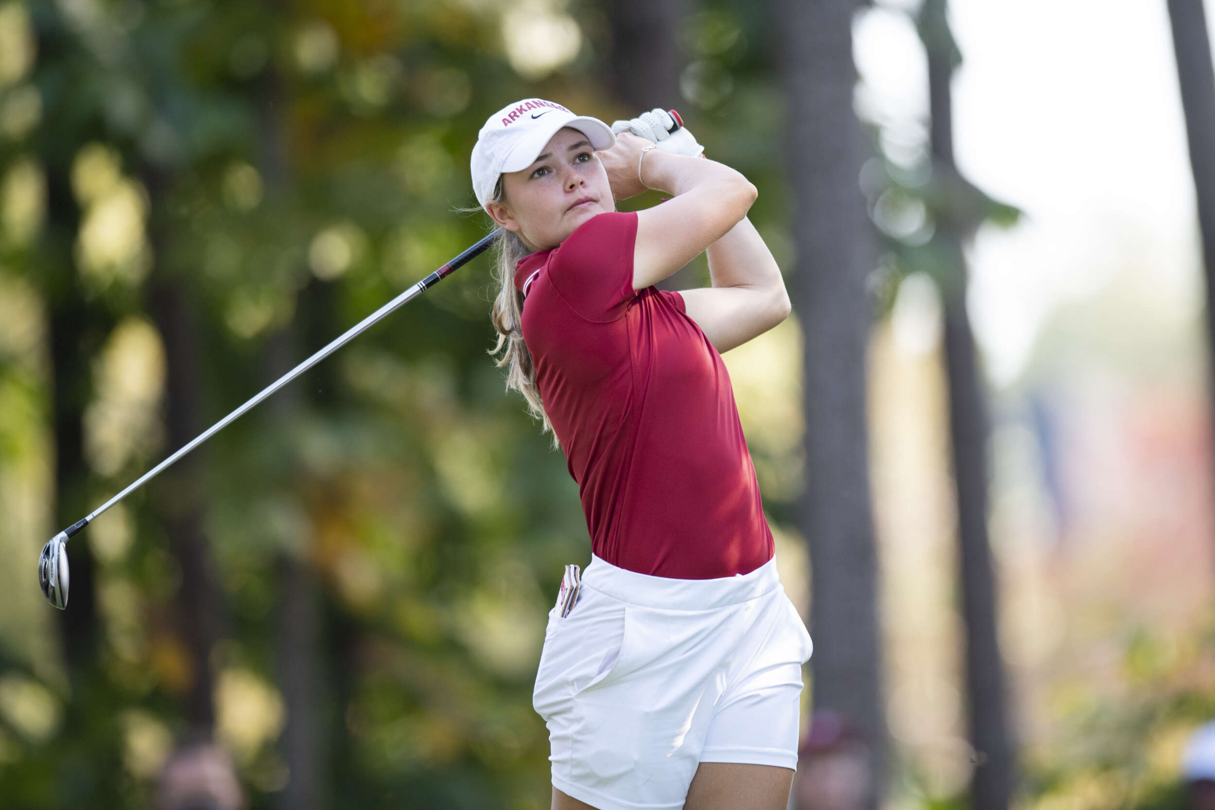 Brooke Matthews Invited To Augusta National Women's Amateur