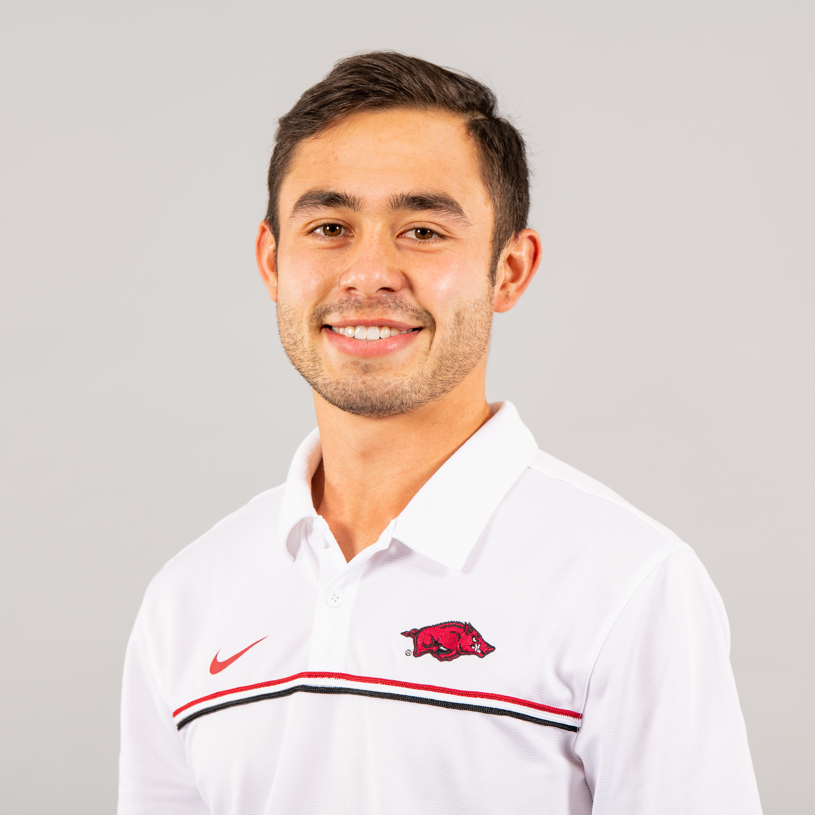 Josh Bortnick - Men's Tennis - Arkansas Razorbacks