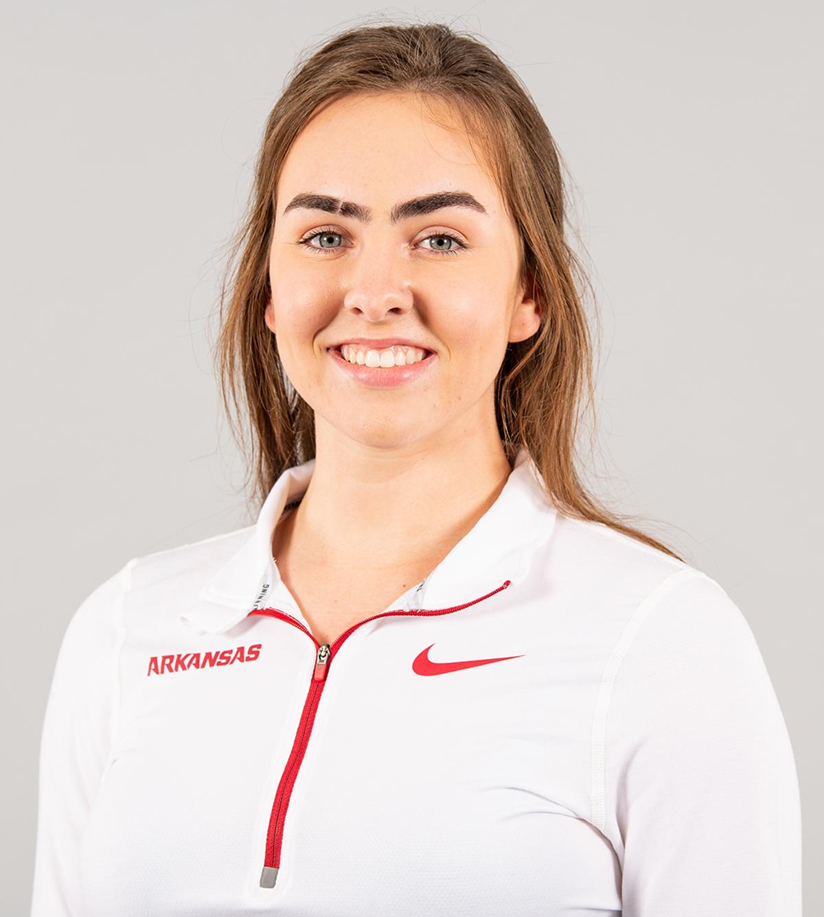 Lexi Herman - Women's Track & Field - Arkansas Razorbacks