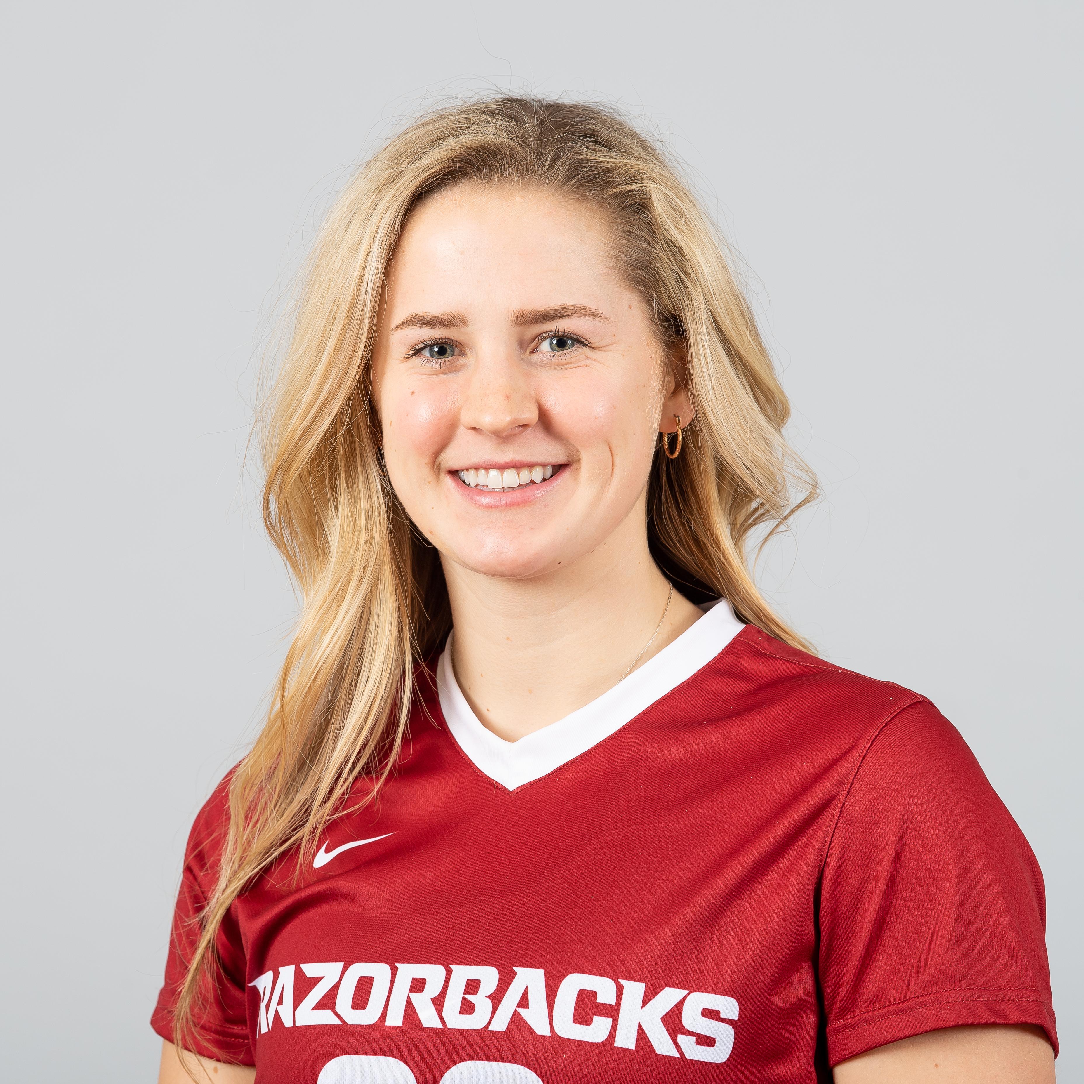 Bea Franklin - Soccer - Arkansas Razorbacks