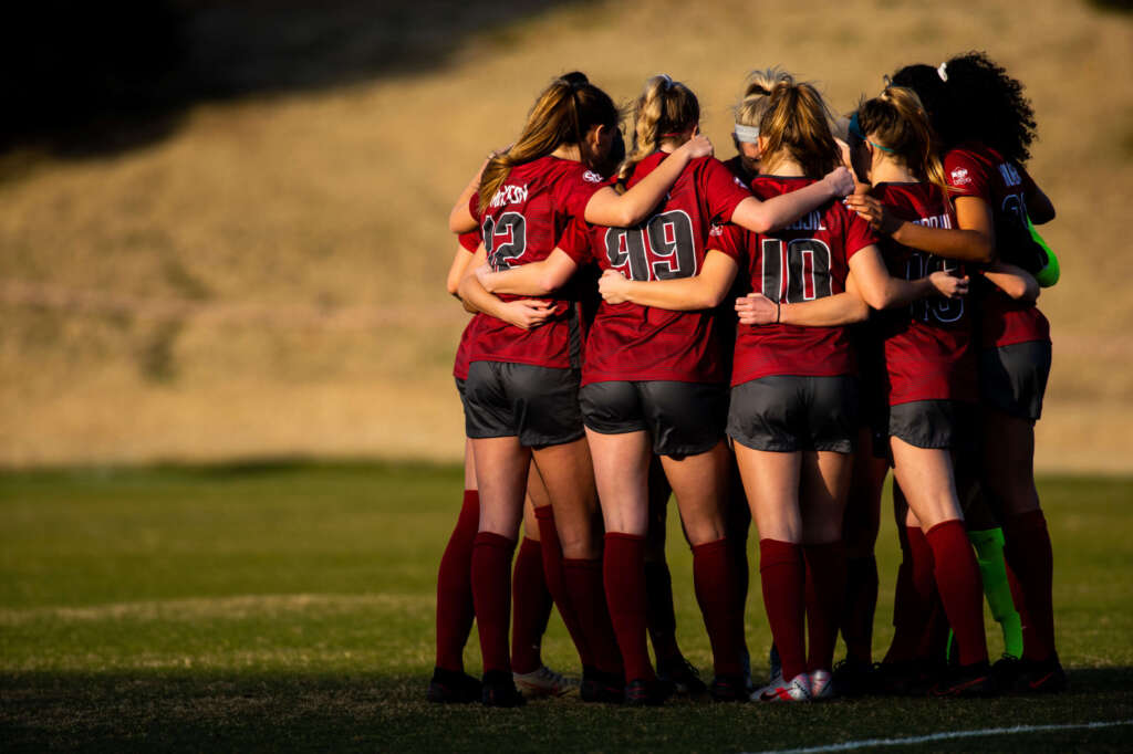 No. 7 Soccer to host Saint Louis on Sunday