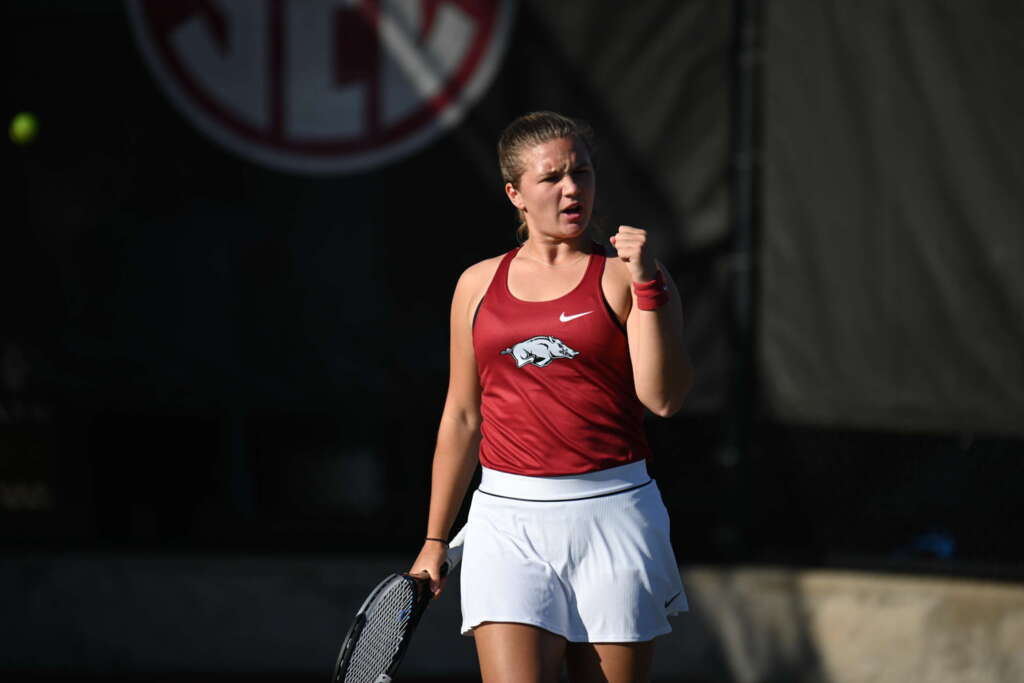 Razorbacks Defeat Mizzou in Theatrical 4-3 Win