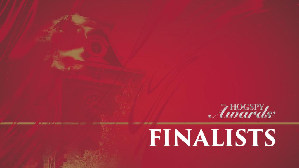2021 HOGSPY Award Finalists Announced