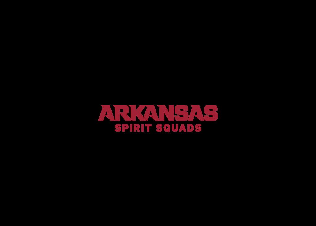 Razorback Spirit Squads Staff Select 2021-22 Cheer Team