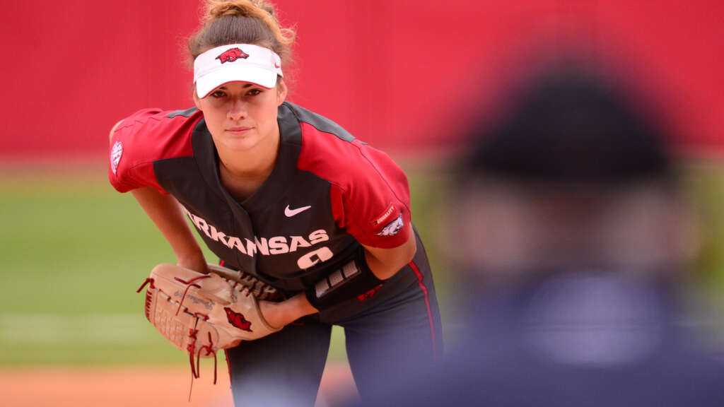 No. 8 Arkansas Earns Commanding 4-0 Win Over No. 3 Alabama