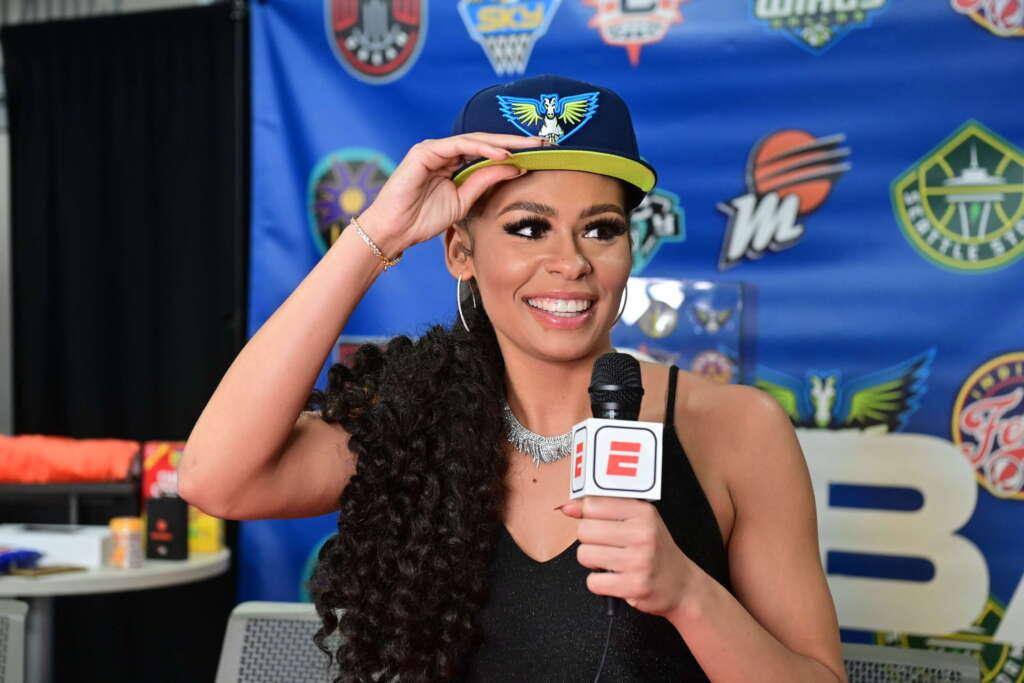 Dungee & Slocum Taken in Top 15 of WNBA Draft