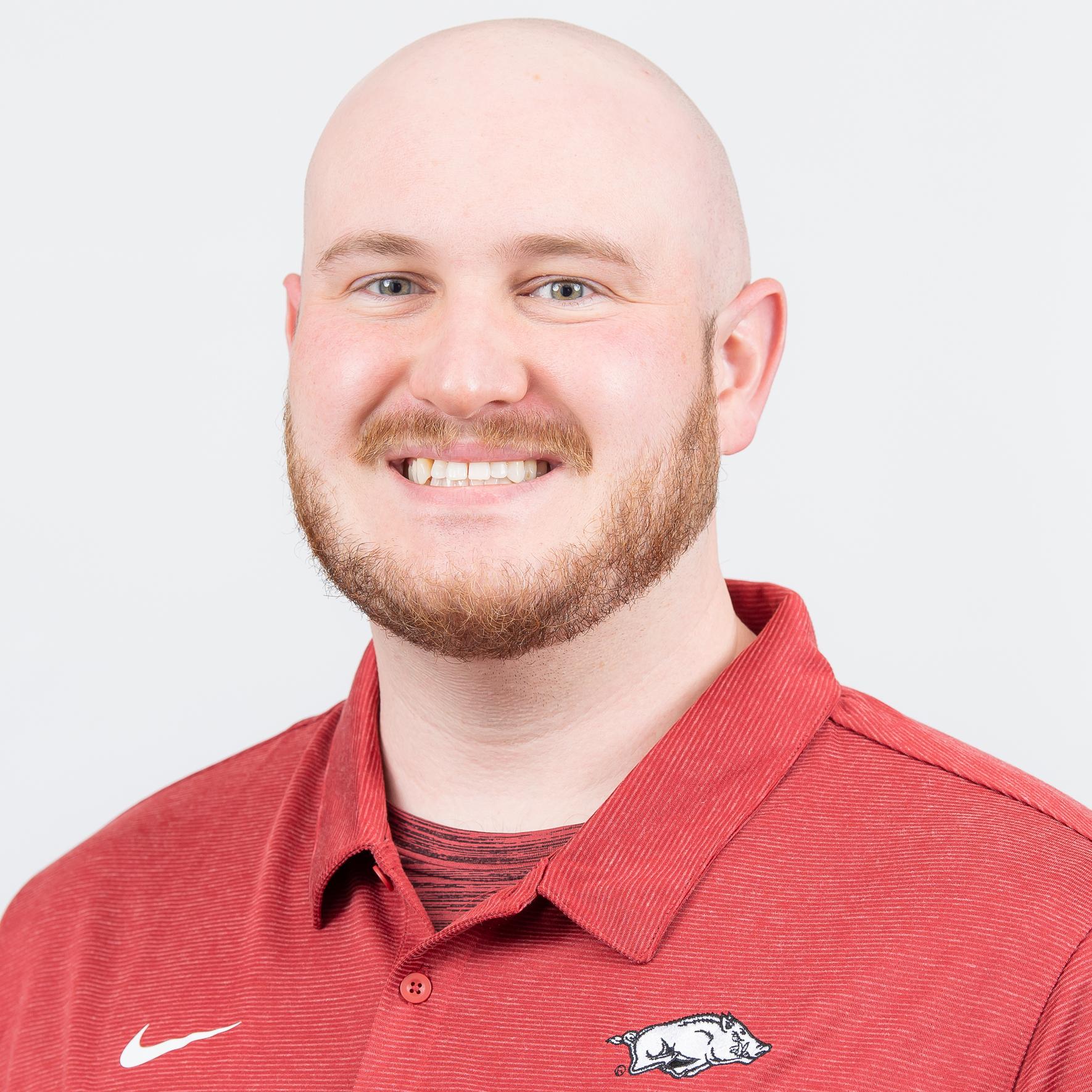Brooks Cockrell - Football - Arkansas Razorbacks
