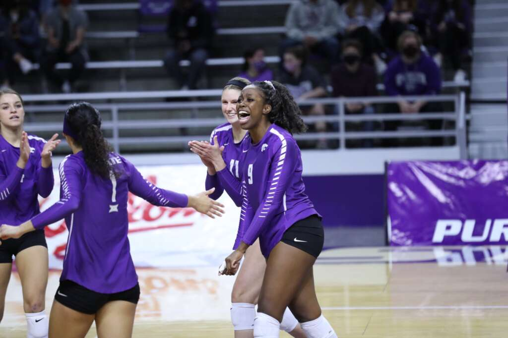 Watson Adds Kansas State Transfer to 2021 Roster