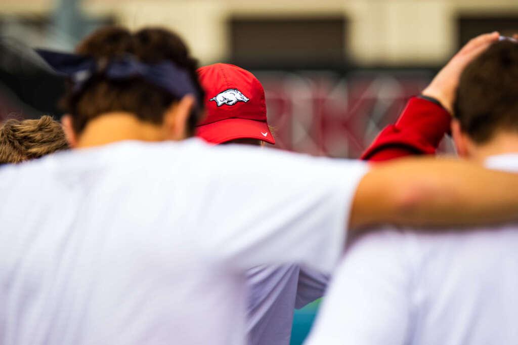 Men's Tennis adds Sansano Pinto to 2021 squad