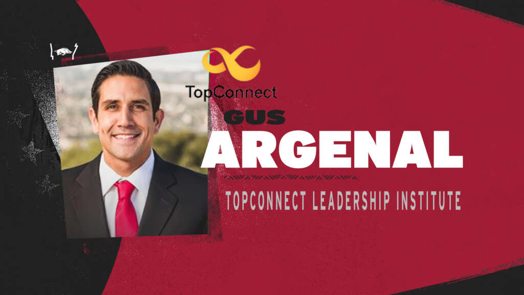 Argenal to Participate In TopConnect Leadership Program