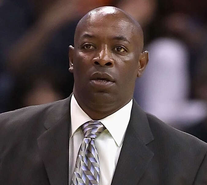 Keith Smart - Men's Basketball - Arkansas Razorbacks