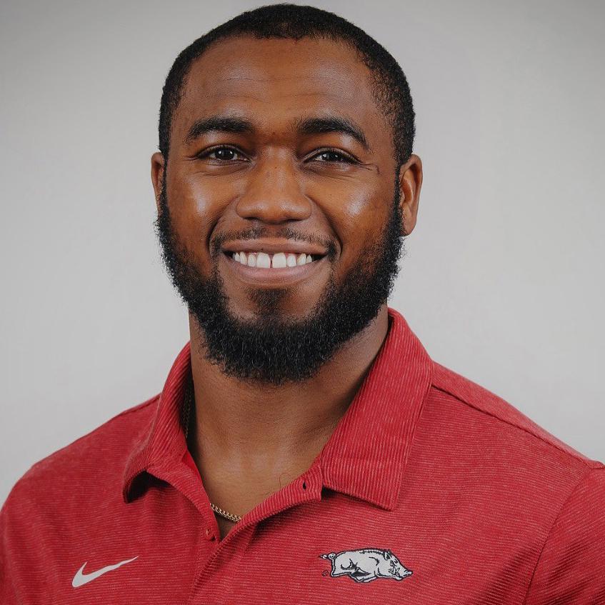 Kenji Jackson - Football - Arkansas Razorbacks