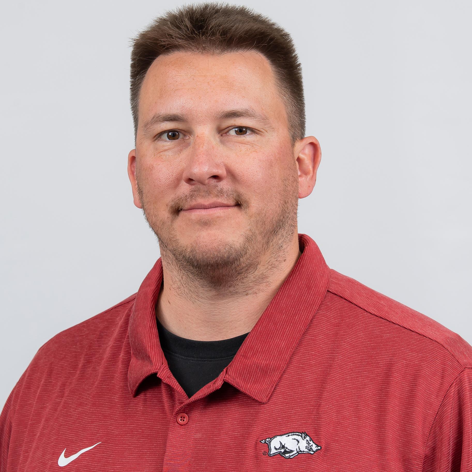 Mike Krysl - Football - Arkansas Razorbacks