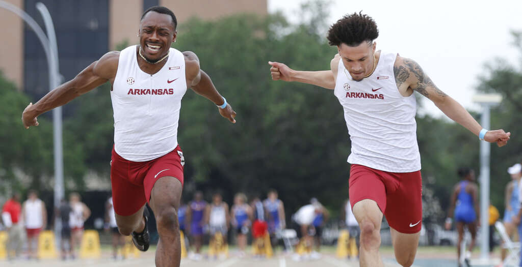 Razorbacks close out home schedule with Arkansas Twilight