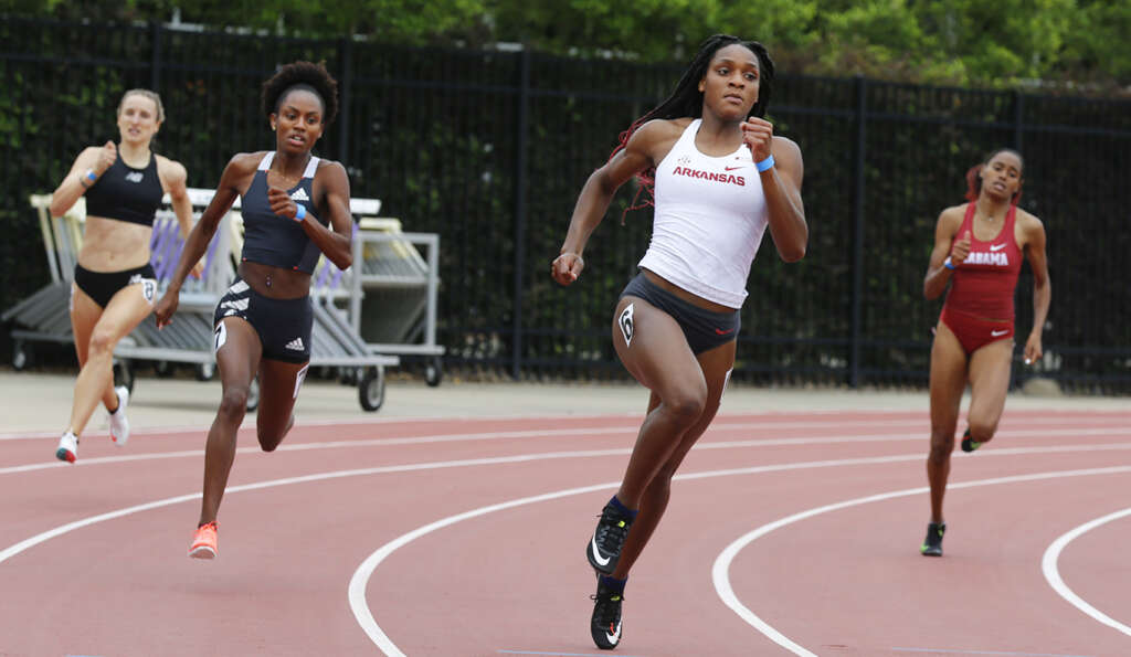 Arkansas Twilight offers tune-up opportunity for SEC meet