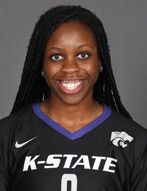 Abigail Archibong - Volleyball - Arkansas Razorbacks