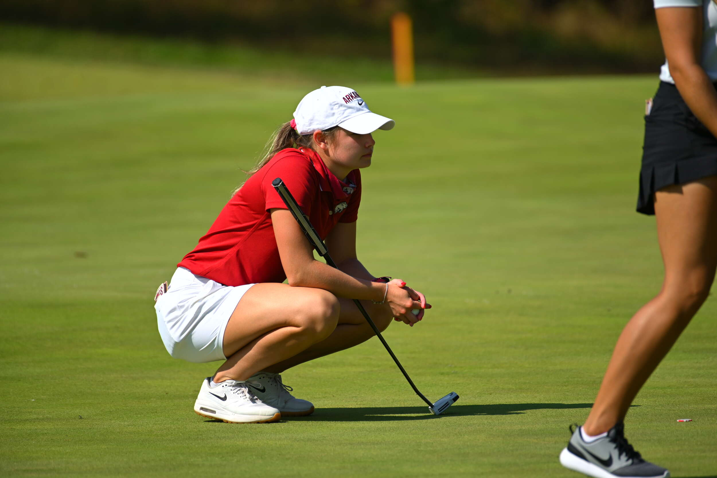Matthews Set To Compete in Arnold Palmer Cup