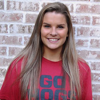 Cami Weaver - Gymnastics - Arkansas Razorbacks