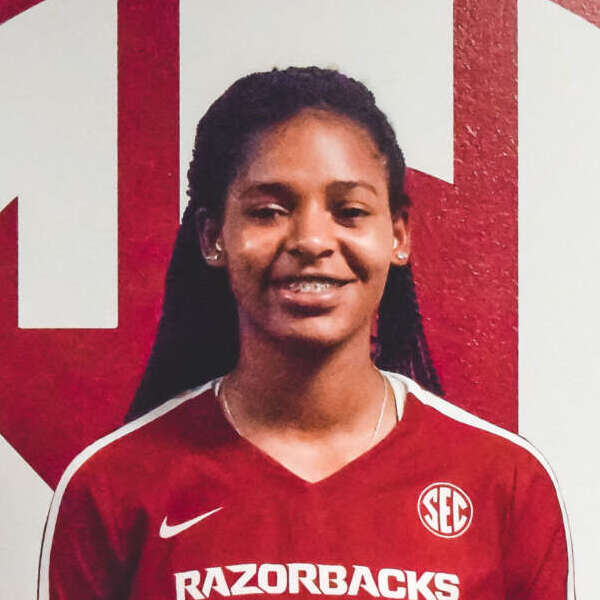 Zoi Evans - Volleyball - Arkansas Razorbacks