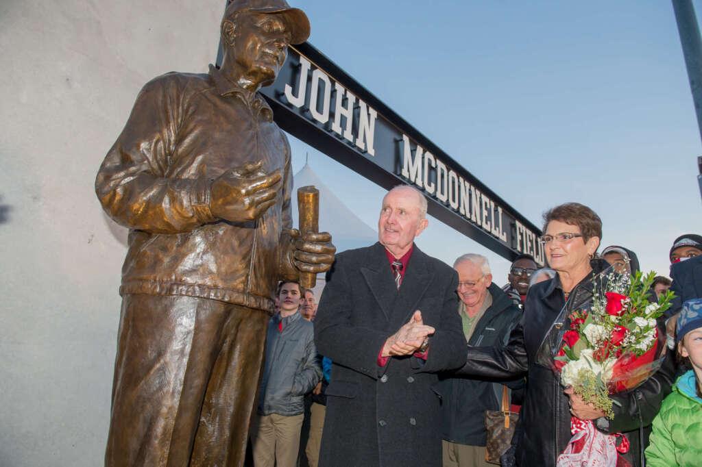 In Memoriam: John McDonnell
