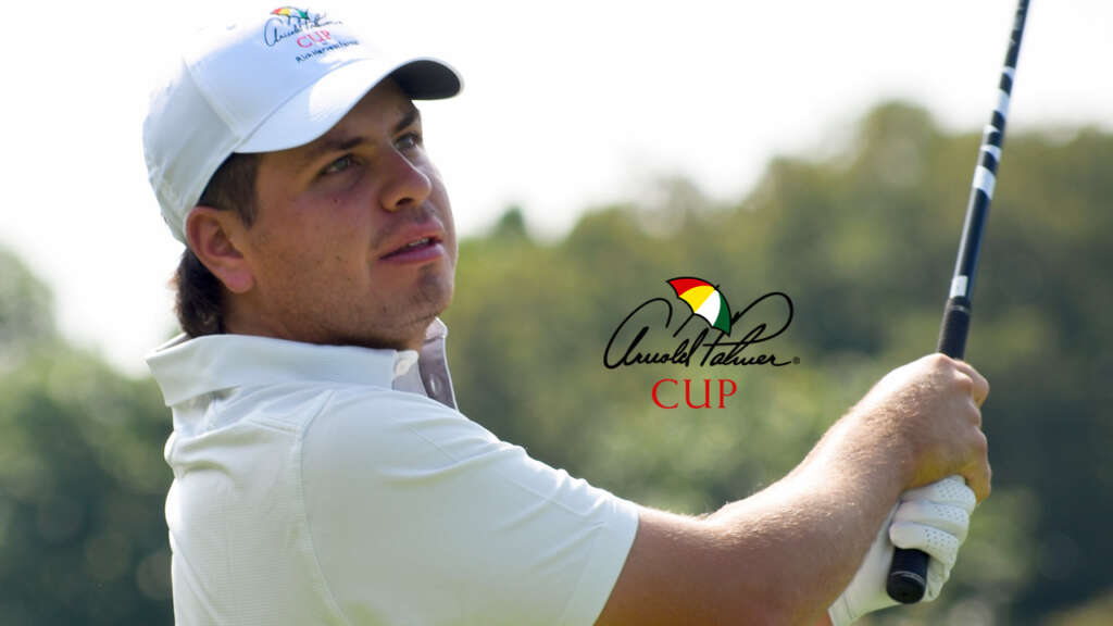 Perico Set for 2021 Arnold Palmer Cup