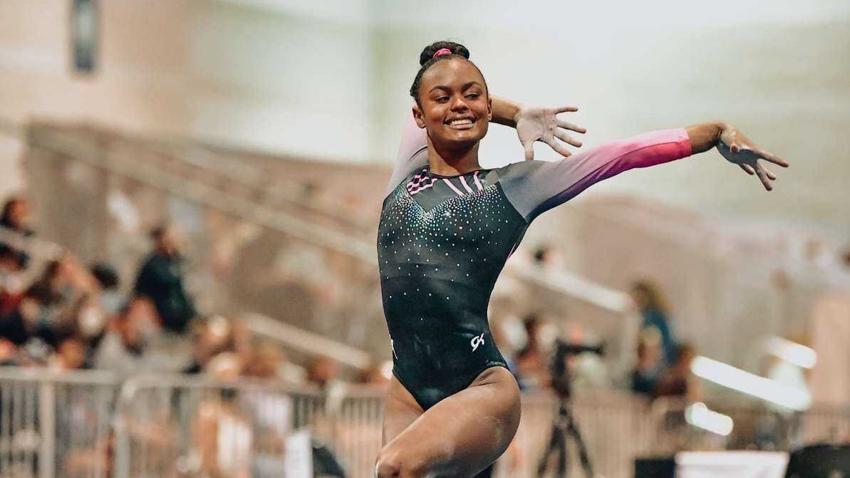 Wieber Adds Leah Smith to 2022 Roster