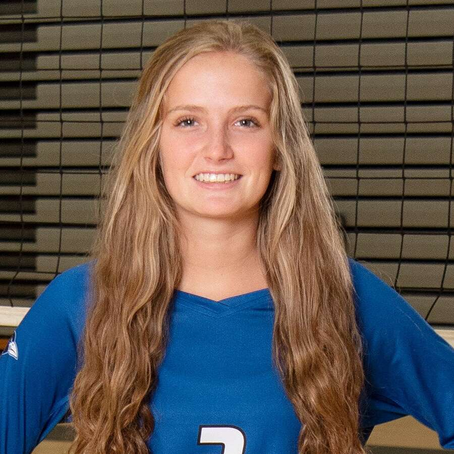 Courtney Jackson - Volleyball - Arkansas Razorbacks