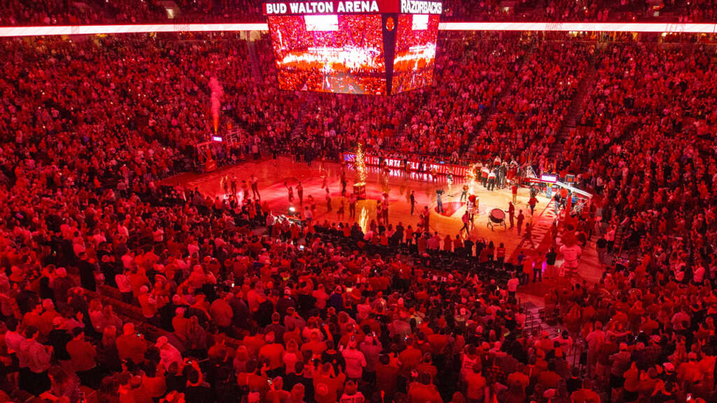 SEC Sets Men's Basketball League Opponents