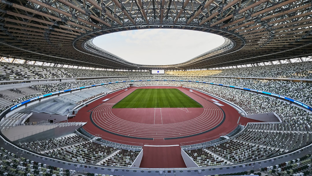 Razorbacks ready for start of Olympic Track & Field in Tokyo