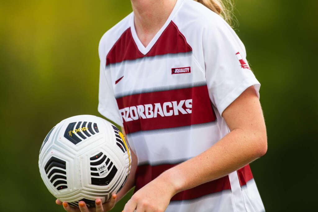 Razorback Soccer Releases 2021 Fall Schedule