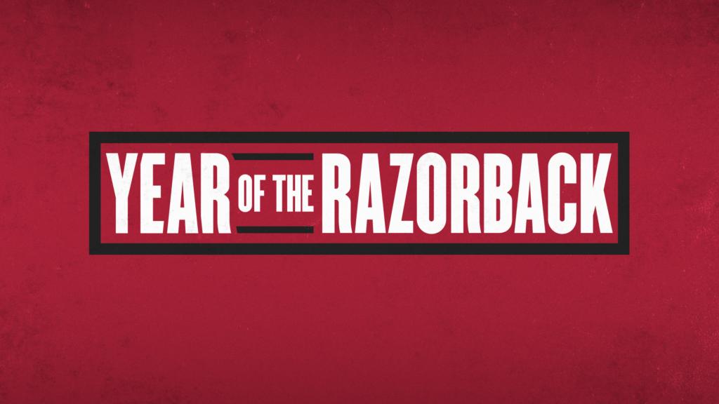 Year of the Razorback: ONE Razorback, Celebrating Our Diversity & Razorback Fans