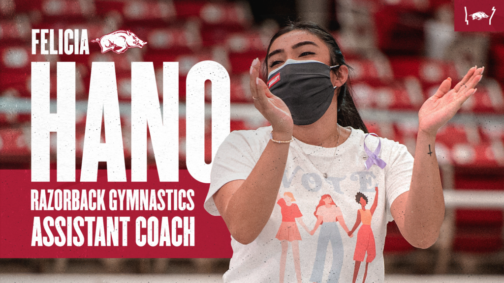 Hano Promoted to Assistant Coach