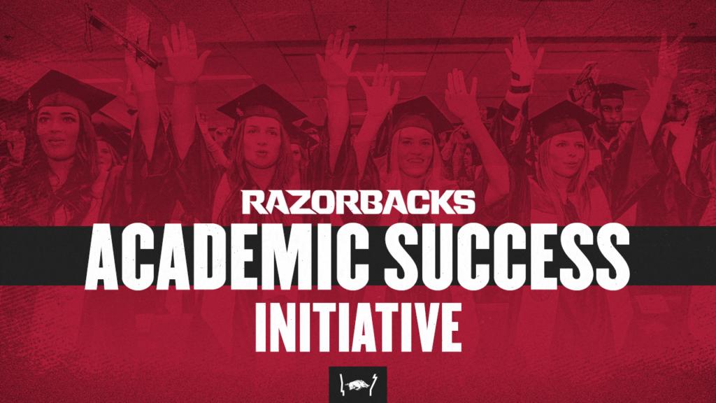 Razorback Academic Success Initiative Launched