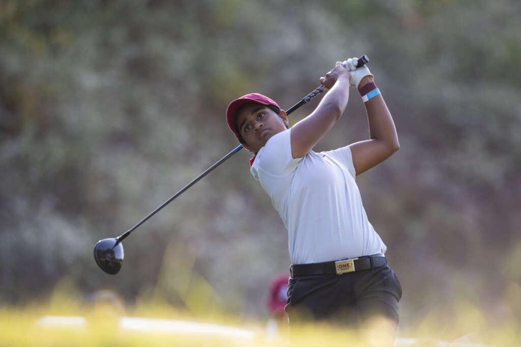 Arkansas Women's Golf Tees Off Season at Cougar Classic