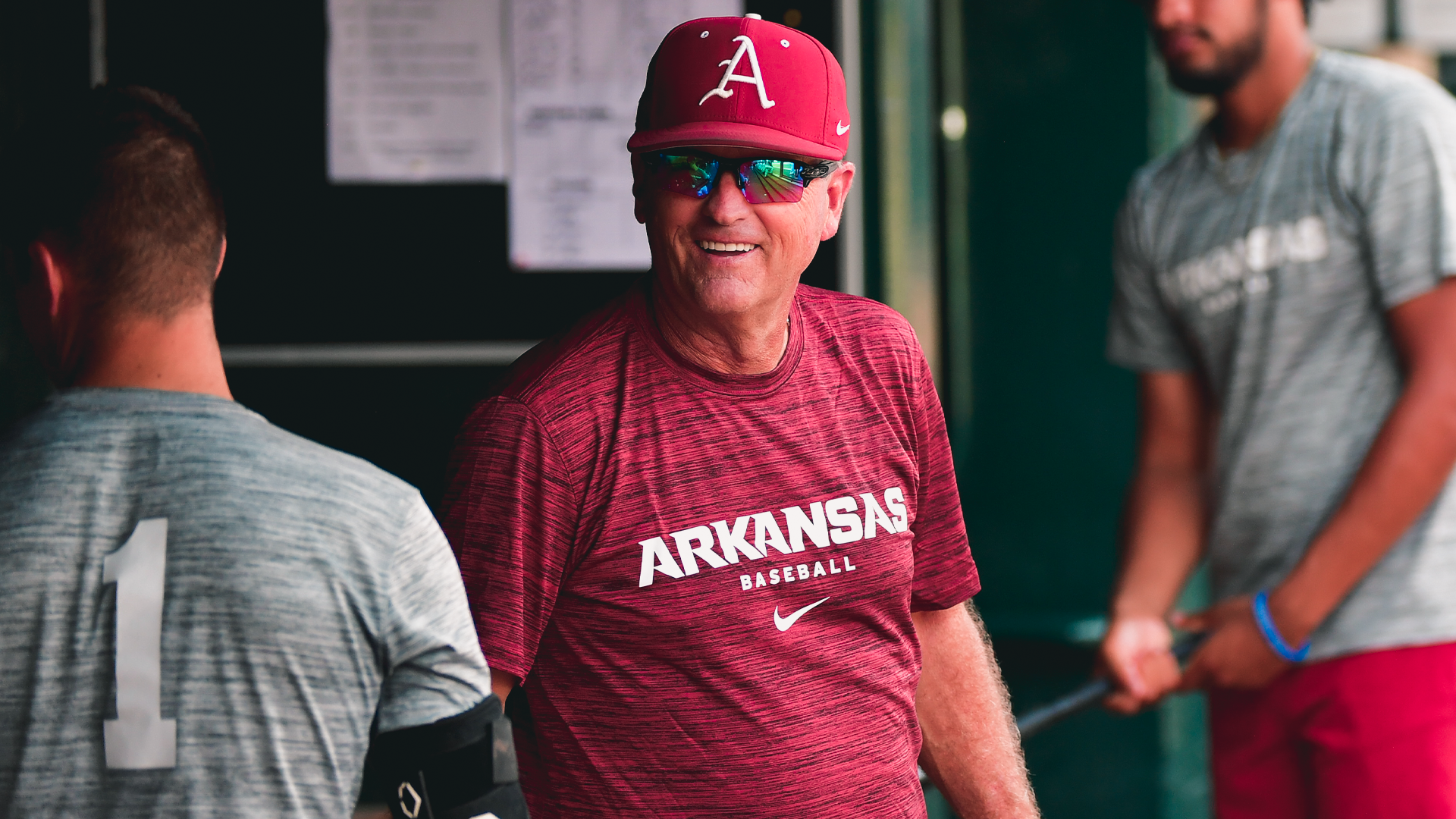 Arkansas Announces 2022 Schedule; Hogs to Make Return to Dickey-Stephens Park
