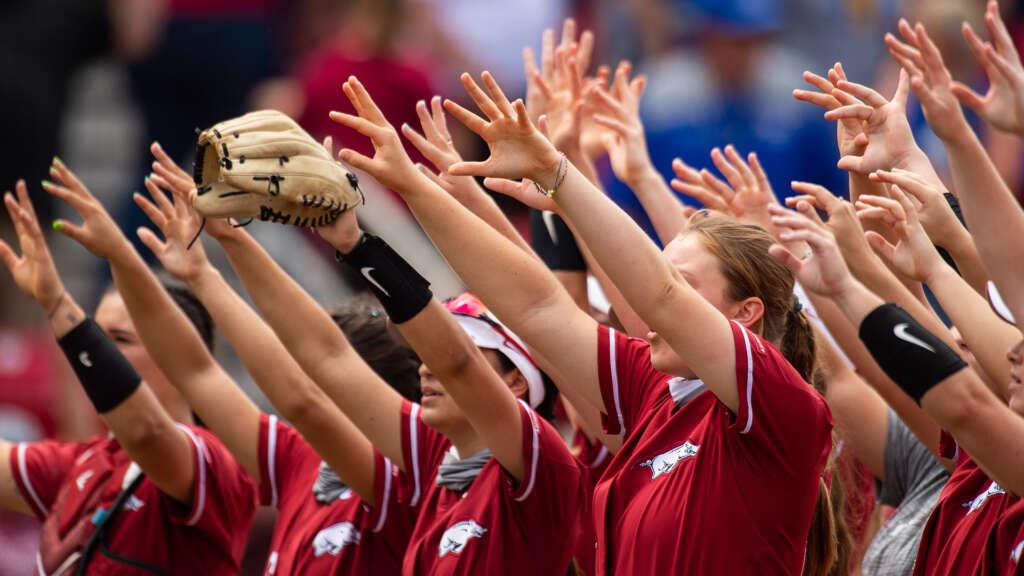 Arkansas Softball Announces 2022 SEC Schedule